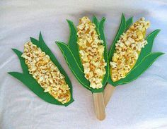 Cute harvest craft