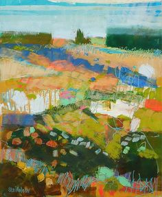 New Landscape Oil Paintings