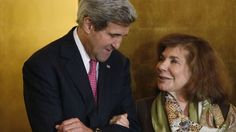 Anti-Israel restaurant receives funding from John Kerry's wife's foundation....(is there any doubt on what dems believe)