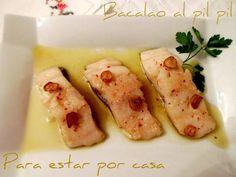 Recetas típicas made in Spain