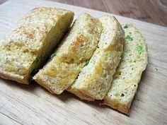 Becky's Dukan Cheddar Bread