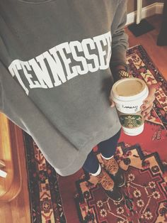 casual state crew neck + fitted jeans + bean boots