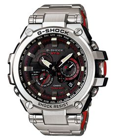 G-SHOCK - MTG-S1000D-1A4JF