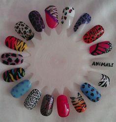 Nail Art Wheel Pinkysnails Manis 2 Try Nail Wheel Pick