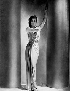 Photo by Horst P Horst, 1938