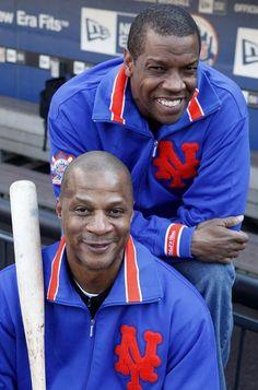 Old School New York Mets