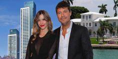 """Marcelo Tinelli y Guillermina Valdes, futuros papás: el plan de """"los tuyos, los míos y los nuestros"""" http://www.ratingcero.com/c105044"""