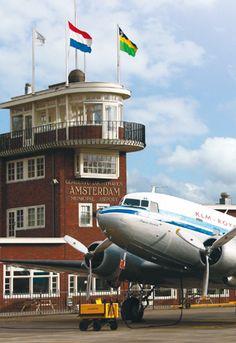 Aviodrome, hèt luchtvaart themapark bij Lelystad Airport - Aviodrome - Luchtvaart themapark