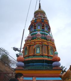 Chaturshringi Temple - Pune - Maharashtra - India