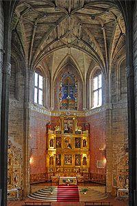 Monasterio de la Piedad de Casalarreina