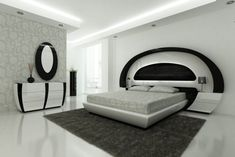 Choose from the largest collection of Bed Room Design & Decorating Ideas to add style at Bedroom. Discover best Bedroom interior inspiration photos for remodel & renovate. Modern Bedroom Furniture Sets, Diy Bedroom Decor, Home Decor, Master Bedroom Design, Interior Inspiration, House, Bed Room, Decorating Ideas, Photos