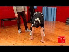 Stretching: come si fa riscaldamento? Come si distendono i muscoli?
