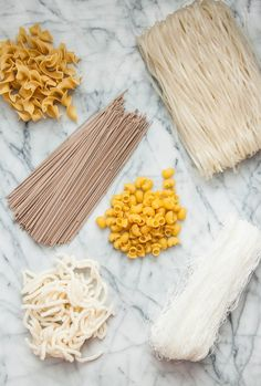 Your Guide to Picking the Best Noodles for Any Type of Soup
