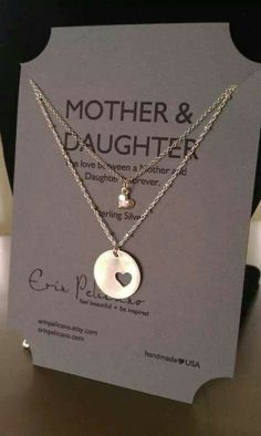 I want this . I  need 4 little heart necklases