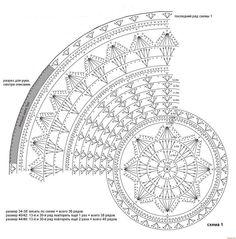 béžová kruhová vesta