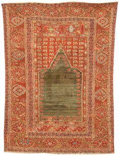 Turkish, Ghiordes, 19th century