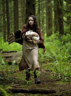 Jodelle Ferland in Monster (2012)