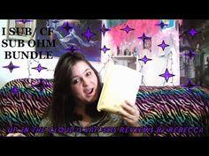 I SUB /CF SUBOHM BUNDLE UNBOXING - YouTube