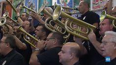 """Este es """"Alcalde Bermudez visita Afilarmónica NiFú-NiFá 8.1.16"""" de detrasdelespejo en Vimeo, el hogar de los videos de alta calidad…"""