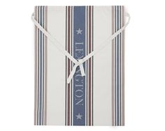 Add a touch of quiet sophistication to your everyday cooking occasions with our cotton apron, finely detailed with a classic multi colored jacquard stripe and the Lexington flag label. Lexington Home, New England Style, Terry Towel, Table Linens, Home Textile, Apron, Tablecloths, Table Toppers, Aprons