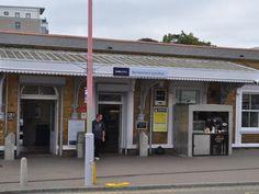 Beckenham Junction Railway Station (BKJ) in Beckenham, Greater London