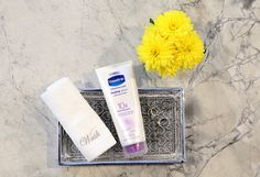 Happy and moisturized skin – with Vaseline® Intensive Care™ Healing Serum! 		   por Camila Coelho |  Supervaidosa 		   		   - http://modatrade.com.br/happy-and-moisturized-skin-a-with-vaseline-intensive-carea-healing-serum