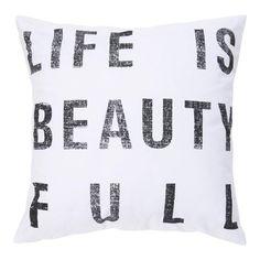 Beauty Pillow <3