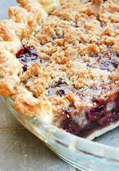 6 incredible pie recipes that will haunt your dreams