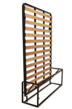 Mit einem Schrankbett vertikal 140x200 schaffen Sie neuen Platz ohne auf Komfort… Mehr