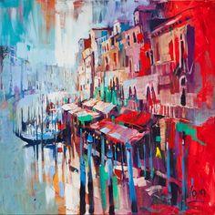 Venezia, Voka Spontanrealismus