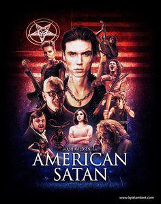 Kyle Lambert - American Satan