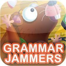 Grammar Jammers