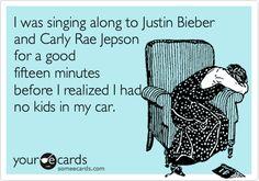 Every freakin day!!!!!!!!
