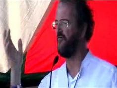 John O'Donohue speaking at Greenbelt 2007 on the privilege of being at the 'death bed', a privilege I've had.