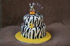 Zou cake