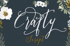Crafty Script - Script - 1