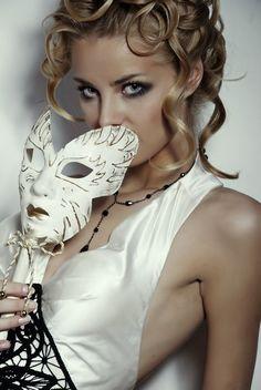 Masquerade ༺♥༻
