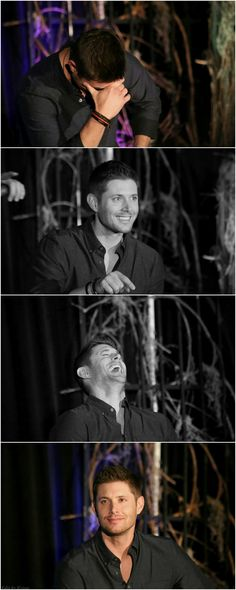 Jensen Ackles - BurCon14 - edit by Krista