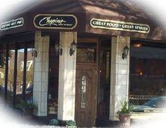 Chapin's is a quite elegant little restaurant hidden away in Morris.  Steak Diane is top-shelf!