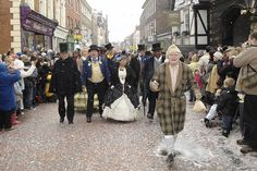 Charles Dickens Events in Rochester
