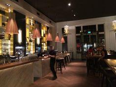 plantage restaurant amsterdam - Google Search