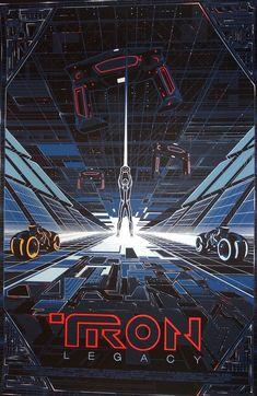 Kilian Eng - Tron Legacy