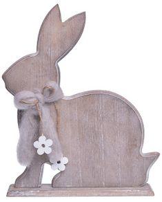 Aleja Kwiatowa - blog wnętrzarski - dekoracje do domu: Wielkanocne dekoracje w domu Cookie Cutters, Easter, Blog, Easter Activities, Blogging