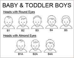 Choose baby boys for cartoon family labels and gifts