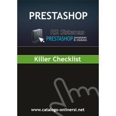 This ebook is a guide for any PrestaShop user, with tips ranging from installation, configuration, to site testing.  https://catalogo-onlinersi.net/en/home/500-the-prestashop-killer-checklist.html