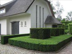 Landtuin te Vosselaar Karaktervolle landtuin te Vosselaar / repinned on toby designs