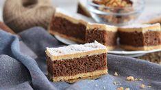Party Desserts, Cookie Desserts, Chocolate Desserts, Cookie Recipes, Walnut Pie, Torte Cake, Quick Easy Desserts, Croatian Recipes, Cookie Do