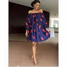 Here are some lovely and stylish ankara short gowns that will give you that attracting look anywhere you go. They will make your fashion look stylish and cool. African Print Dresses, African Fashion Dresses, African Dress, Ankara Fashion, African Prints, Short Gowns, Ankara Short Gown, Ankara Dress, African Attire