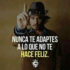 Nunca, es nunca!!!!