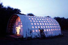 Paper Studio , Shigeru BAN, 1995